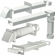 Ducting & Vents