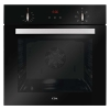 cda sk320bl 7 function single electric oven i