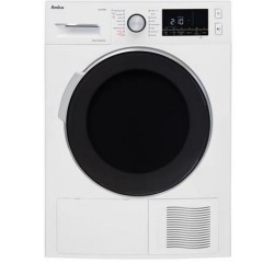 amica acd8|wh 8kg condensor tumble dryer in white b rating