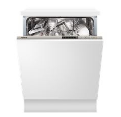amica adi650 60cm integrated dishwasher a++ rating
