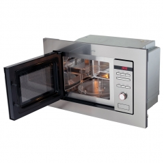 amica amm20g1bi wall unit microwave oven and grill