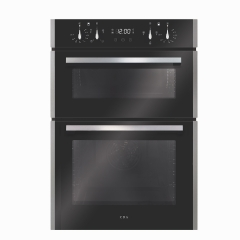 cda dc941ss double built in oven in stainless steel