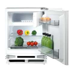 cda fw254 integrated buit under fridge with ice box