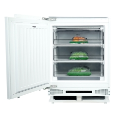 cda fw284 integrated built under freezer