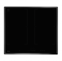 amica pi6544stk 60cm induction hob with slider control