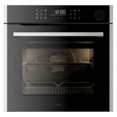 cda sl670ss steam oven in stainless steel
