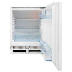 amica uc1503 60cm built under fridge a+ rating