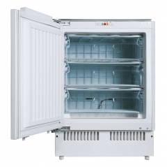 amica uz1303 built under freezer a+ rating