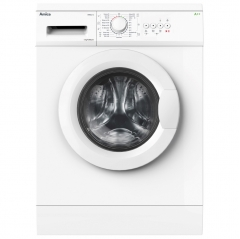 amica wme612 6kg 1200rpm washing machine