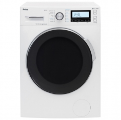 amica wms914 9kg freestanding washing machine in white a+++ rating