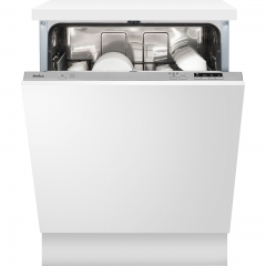 amica adi630 60cm integrated dishwasher a++ rating