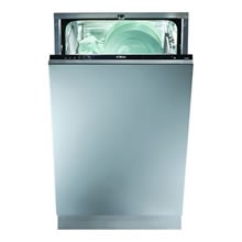 45cm Integrated Dishwashers