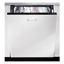 60cm Fully Integrated Dishwashers
