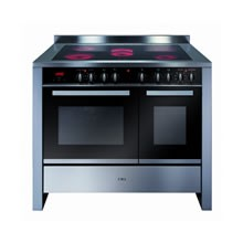 CDA 100cm wide Cookers