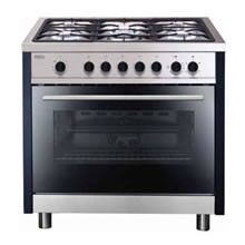 CDA 90 cm wide Cookers